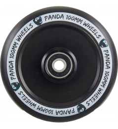 Panda Balloon Fullcore 100mm black