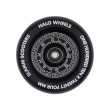Wheel Slamm 110mm Halo Deep Dish black