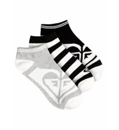 Roxy Ankle Socks 343 kvj0 anthracite 2017/18 dámské