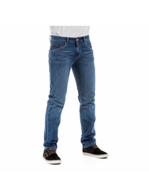 Jeans Nugget Tremor C washed denim 2018 vell.33