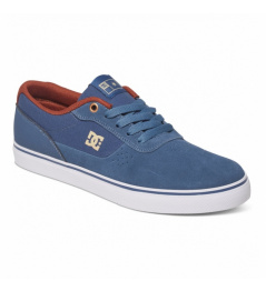 Shoes Dc Switch S vintage indigo 2017 vell.EUR46