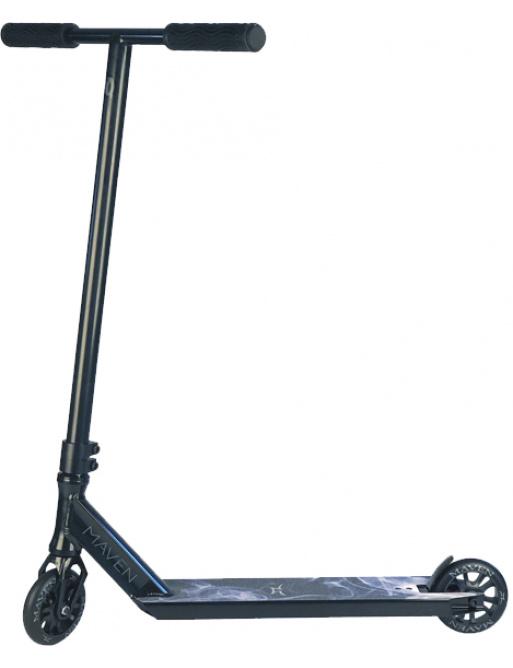 Freestyle scooter AO Maven 2021 black