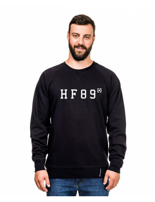 Horsefeathers Kimmel Sweatshirt black 2017/18 vell.M