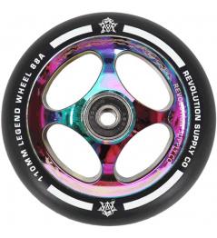Wheel Revolution Supply Legend 110mm Neochrome