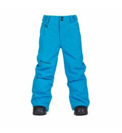 Pants Horsefeathers Spire blue 2019/20 kids vell.L Size: L