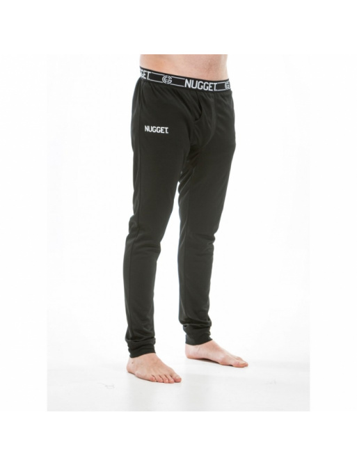 Nugget Core Pants Pants A - Black vell.XL