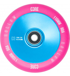 Wheel Core Hollowcore V2 110mm Pink / Blue
