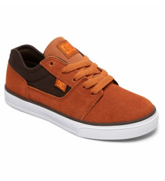 Shoes Dc Tonik brown 2018 baby vell.EUR36,5