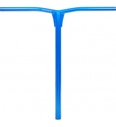 Flavor Essence SCS 600mm blue handlebars