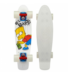 "Cruiser Penny The Simpsons 22 ""el barto vell"