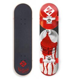 """Skateboard Street Surfing STREET SKATE 31 """"Cannon II."""