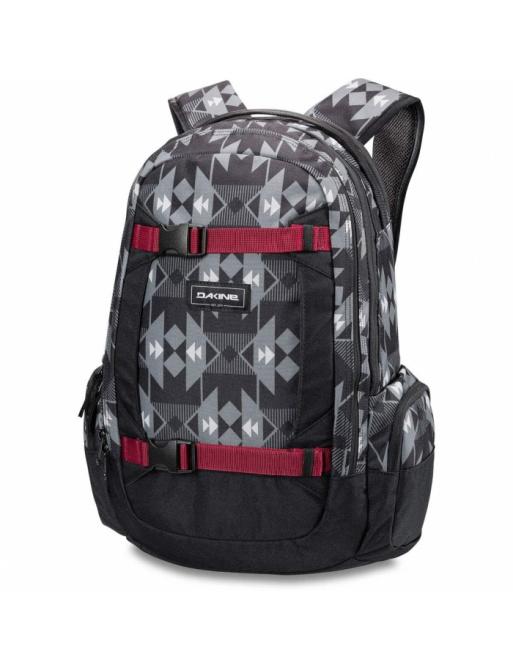 Dakine Backpack 25L fireside II 2017/18