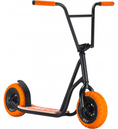 Rocker Rolla Big Wheel black