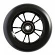 Blunt 10 Spokes 100 mm black black wheel