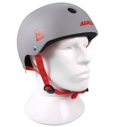 ALK13 H2O šedá helma