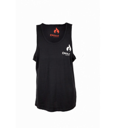 Chilli top black