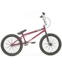 "Colony Premise 20 ""2020 Freestyle BMX Bike (20.75"" | Brilliant Red / Chrome)"