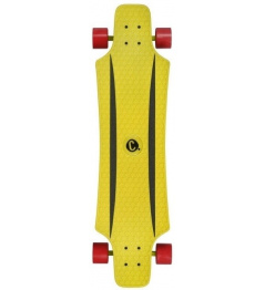 Longboard Choke Juicy Susi Long Yellow