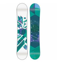 Snowboard CAPITA - Magnolia Multi (MULTI) 2019/20 women's size.143cm