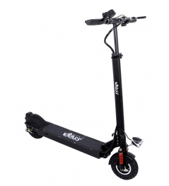 Electric scooter City Boss R3 black