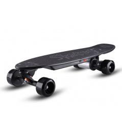 Skatey 150L black skateboard