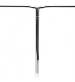 Lucky 4130 Kink SCS 665mm Chrome handlebars