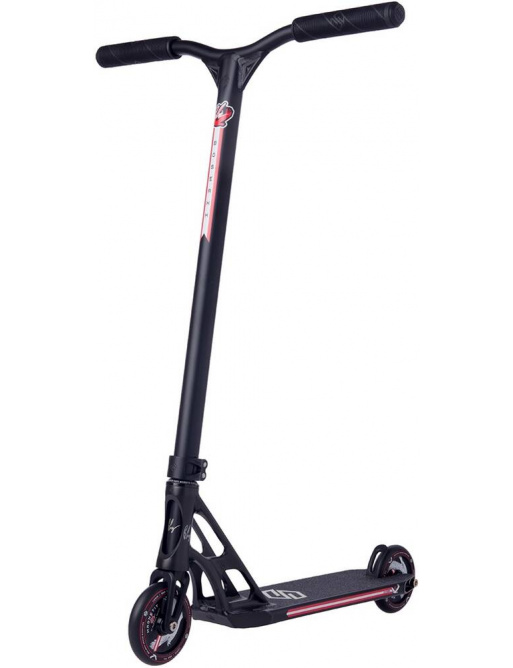 Freestyle scooter Striker Bgseakk Magnetit Black