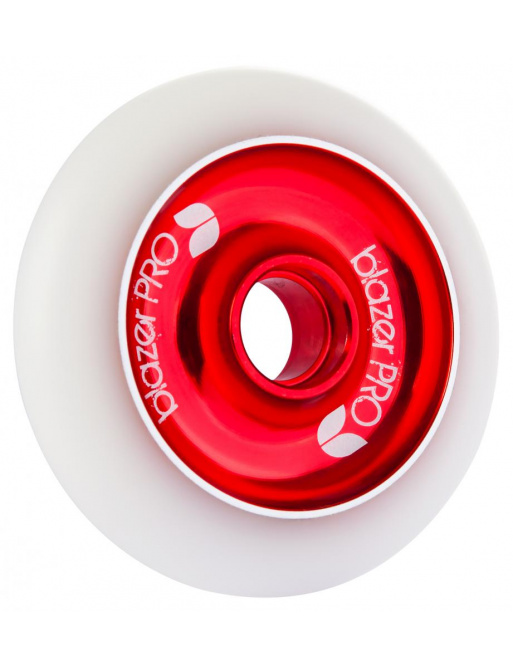 Wheel Blazer Pro Aluminum Core White / Red