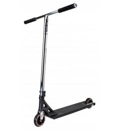 Freestyle scooter Addict Revenger black / chrome