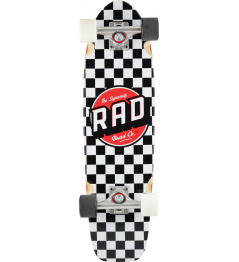 RAD Retro Roller Cruiser Board (27 "