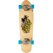 "RAD Skateboard Cali Cruiser 32 ""Iceland"