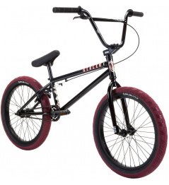 "Stolen Casino 20 ""2021 Freestyle BMX Bike (21"" 