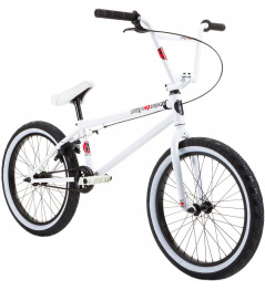"Stolen Overlord 20 ""2021 Freestyle BMX Bike (20.75"" 