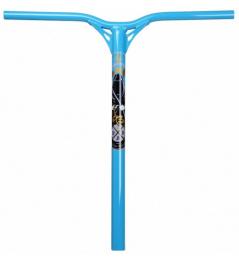 Blunt Reaper V2 handlebars blue 600mm