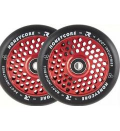Root Industries Honey 110 mm black red circle
