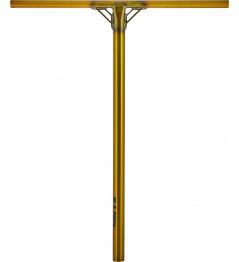 Handlebars Elite Profile Oversized HIC 650mm gold