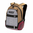 Backpack Nugget Bradley 24L H heather sand / heather gray 2018/19