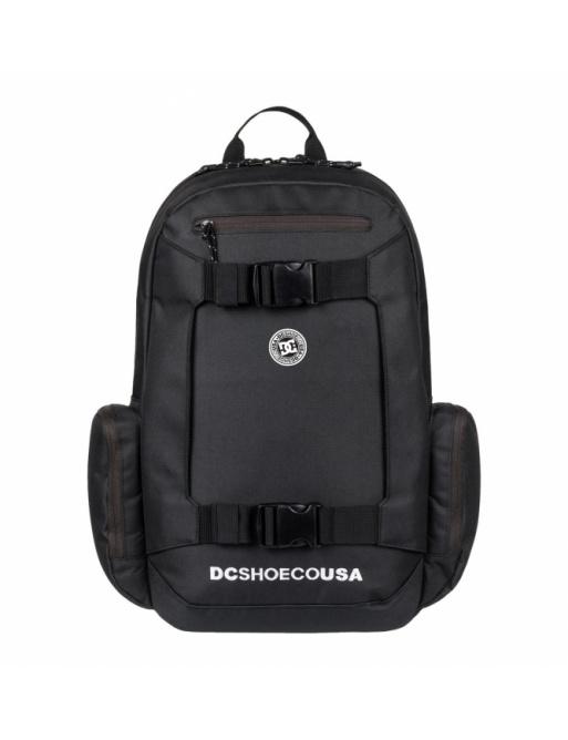 Backpack Dc Chalked Up 28L 172 kvj0 black 2018/19