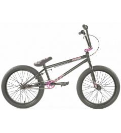 "Colony Premise 20 ""2020 Freestyle BMX Bike (20.75"" | Black)"