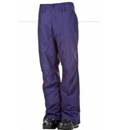 Snow pants Nitro Regime hero blue 2012/2013 vell.L