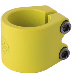 Striker Lux Yellow sleeve