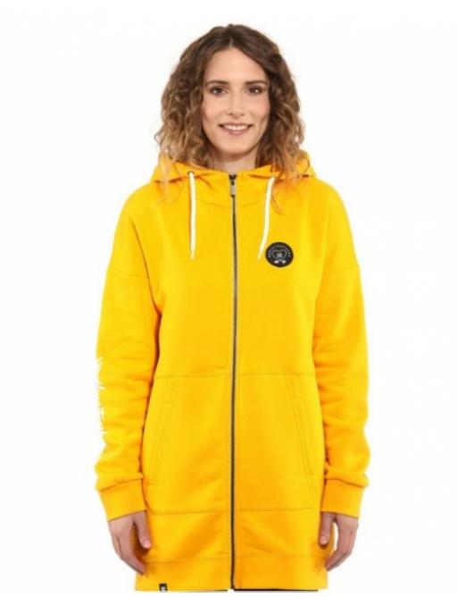 Horsefeathers Cardi citrus 2021 women's sweatshirt vell.XS