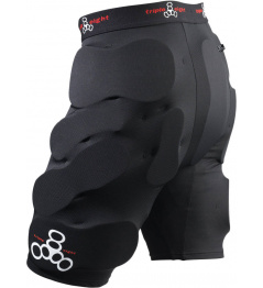Triple Eight Bumsaver Protective Shorts (XS)