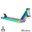 Plate Triad Meduza 520mm Neochrome