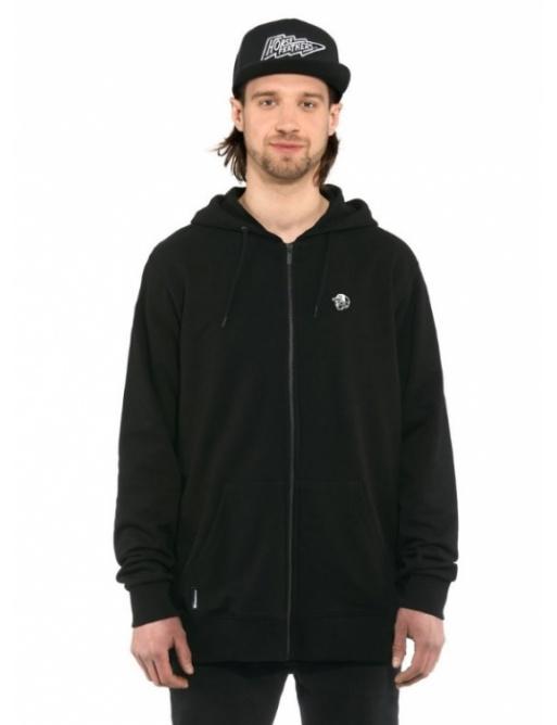 Horsefeathers Sweatshirt Joshua black 2021 vell.XXL