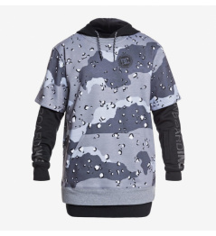 Sweatshirt Dc Dryden 229 sgr0 highrise 2020/21 vell.L