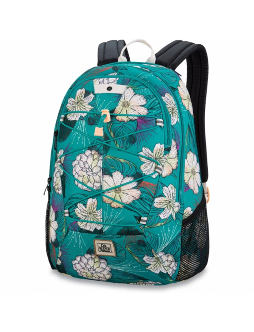 Dakine Backpack Transit 18L pualani blue 2017