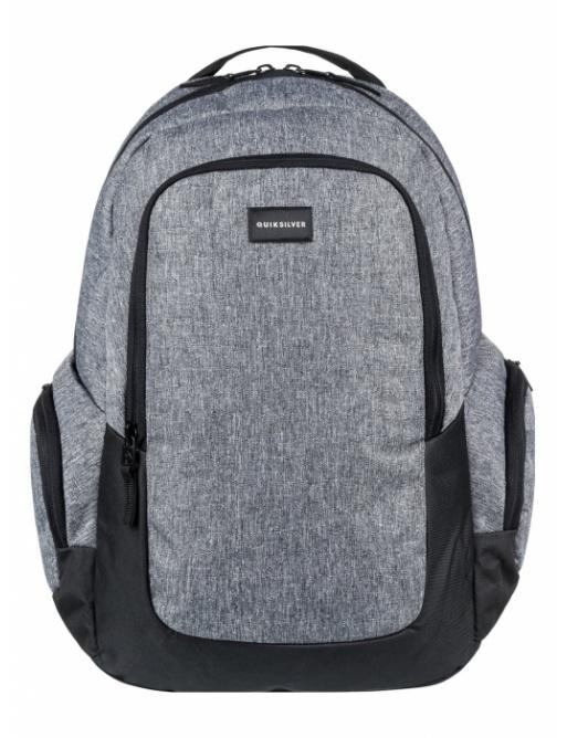 Backpack Quiksilver Schoolie 25L 418 sgrh light gray heather 2018
