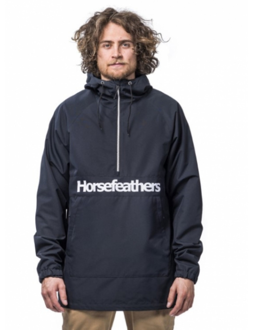 Horsefeathers Perch jacket black 2020/21 vell.M