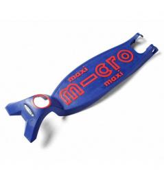 Board for Maxi Micro Deluxe blue